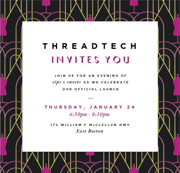 threadtech invites you