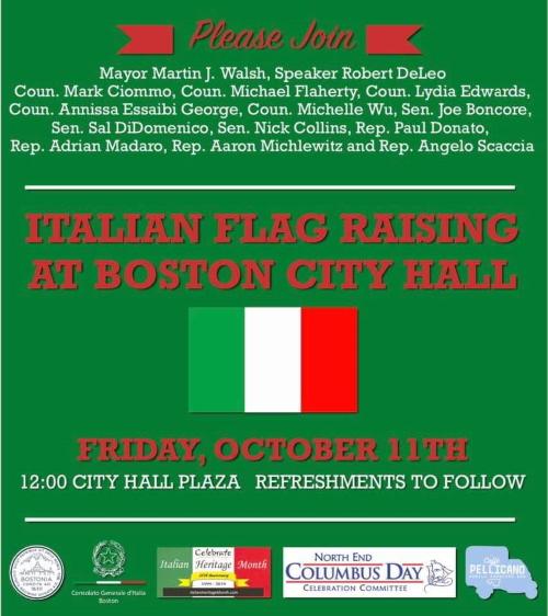 FlagRaisingCityHallFriday2019-October11